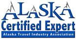 alaska certified logo