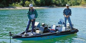 Missouri Fishing Trips