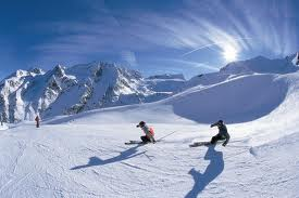 Ski Italy