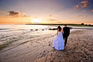 Weddings and Honey Moons